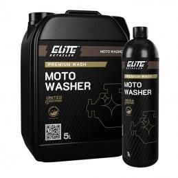 Moto washer Elite detailer