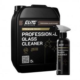 Professional glass cleaner Elite detailer