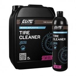 Tire cleaner  Elite detailer