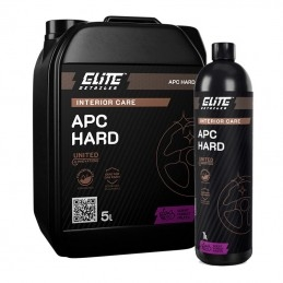 APC hard Elite detailer
