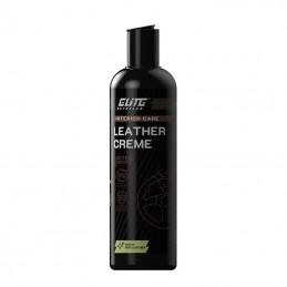 Leather creme 500ml elite detailer