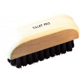 Leather Brush valet pro