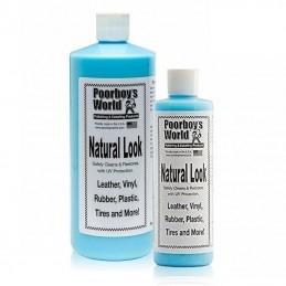 Natural Look poorboy's