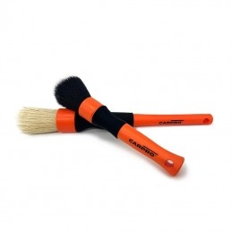 Detailing brushes carpro