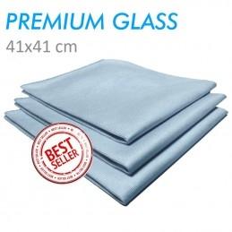 Premium glass 41x41cm
