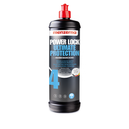 Power Lock Ultimate Protection