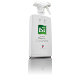 Interior Shampoo autoglym