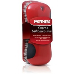 Carpet and Upholstery Brush mothers
