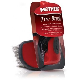 Tire Brush mothers