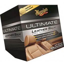 Ultimate Leather Balm meguiar's