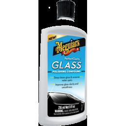 Glass Polishing Compound meguiar's