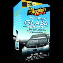 Glass Sealent meguiar's