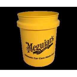 Seau Meguiar's