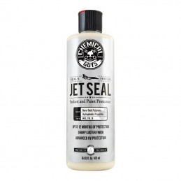 Jetseal chemical guys