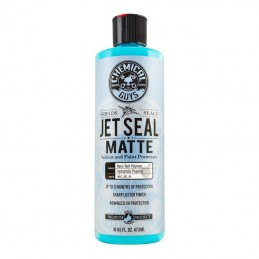 JetSeal Matte 473ml chemical guys