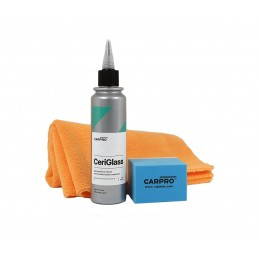 Ceriglass Kit carpro