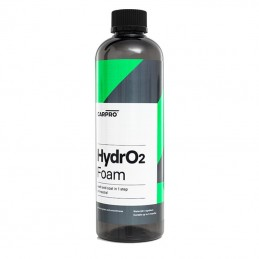HydrO2 Foam 500ml carpro