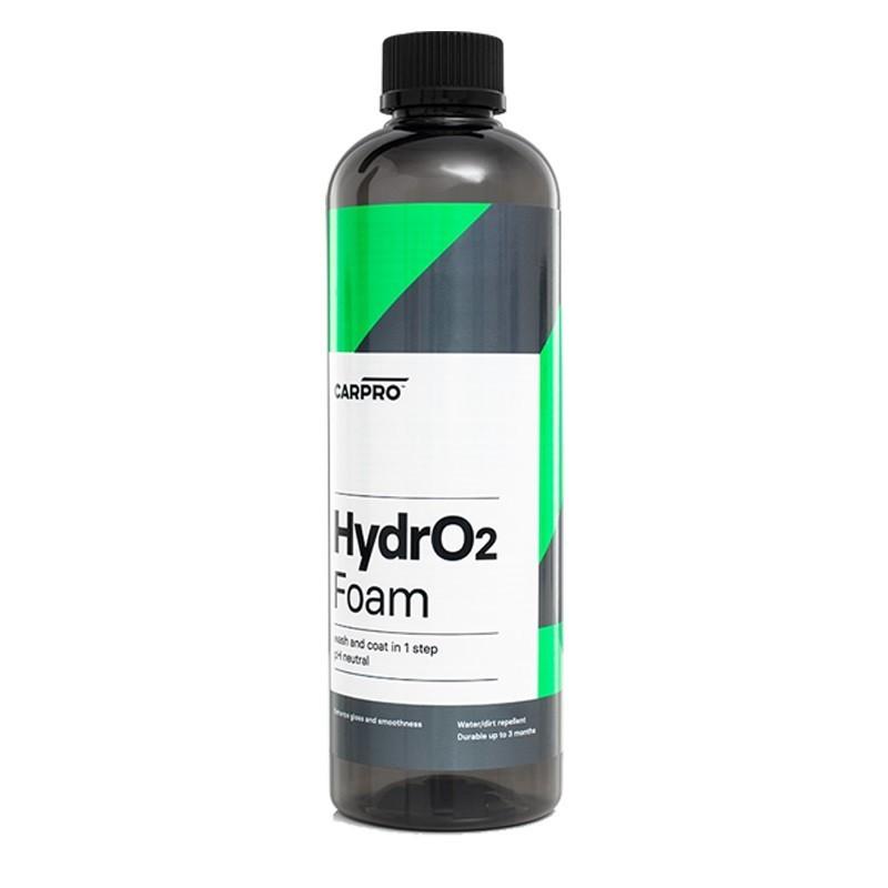 HydrO2 Foam 500ml carpro