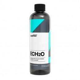 ECH2O Waterless Wash & Quick Detailer 500ml carpro