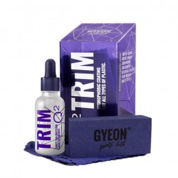 Q2 Trim 30ml gyeon