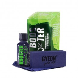 Q2 booster gyeon