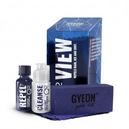 Q2 view kit gyeon