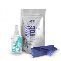Q2 Antifog 120ml kit gyeon