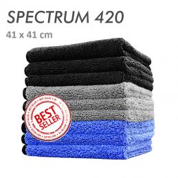 Spectrum 420 Dual-Pile...