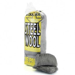 "Allstar Steel Wool ""0000""..."